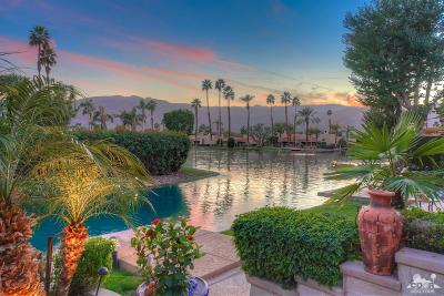 Rancho Mirage Condo/Townhouse For Sale: 197 Desert Lakes Drive