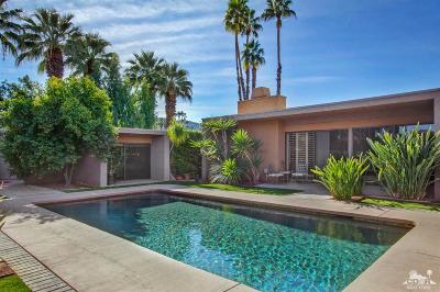 Rancho Mirage Single Family Home For Sale: 70610 Camellia Court