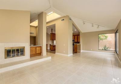 Mirage Cove Single Family Home Contingent: 21 Cresta Verde Drive