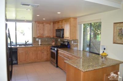 Rancho Las Palmas C. Condo/Townhouse For Sale: 30 Alfaro Drive