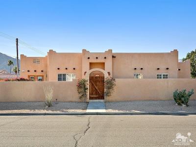 La Quinta Single Family Home For Sale: 52260 Avenida Ramirez