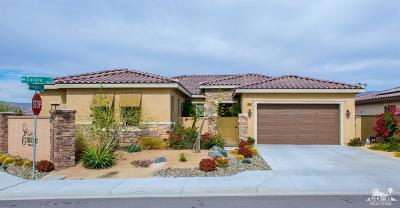 Palm Desert Single Family Home Contingent: 74098 Encore Lane