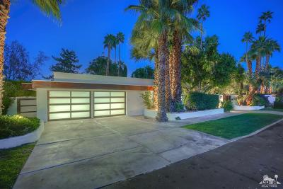 Rancho Mirage Single Family Home For Sale: 70820 Fairway Drive