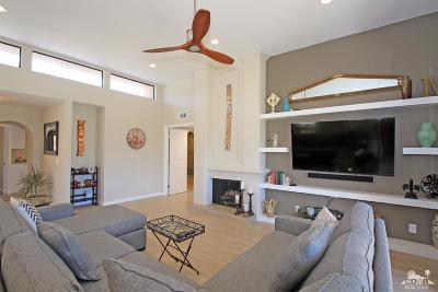 La Quinta Single Family Home For Sale: 48228 Vista De Nopal