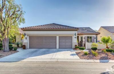 Indio Single Family Home For Sale: 80793 Avenida Santa Carmen