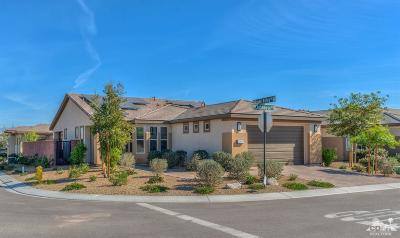 Trilogy Polo Club Single Family Home For Sale: 51450 Clubhouse Drive