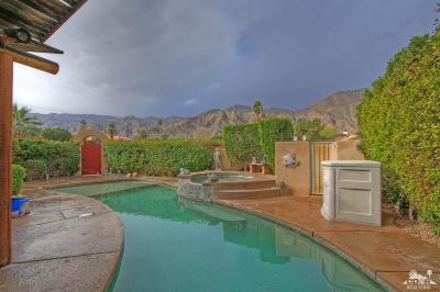 La Quinta Single Family Home For Sale: 53660 Avenida Alvarado