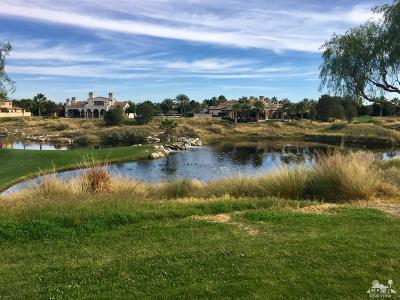 La Quinta Residential Lots & Land Contingent: 53578 Via Dona