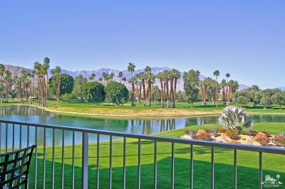 Rancho Mirage Condo/Townhouse For Sale: 899 Island Drive #212