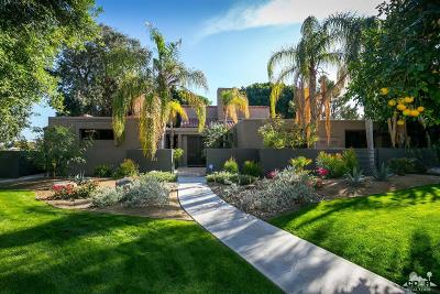 Rancho Mirage Condo/Townhouse For Sale: 532 Desert West Drive