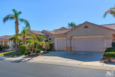 Sun City Single Family Home Contingent: 78747 Cimmaron Canyon