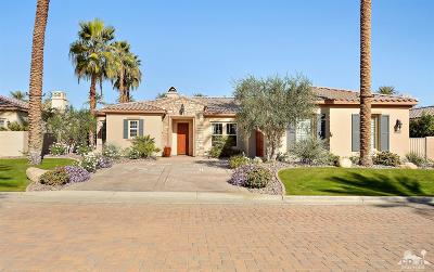 Indian Wells Single Family Home For Sale: 76228 Via Montelena Court