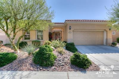 Sun City Shadow Hills Single Family Home For Sale: 81677 Camino Vallecita