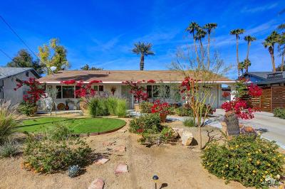 Palm Desert Country Single Family Home For Sale: 42935 Texas Avenue