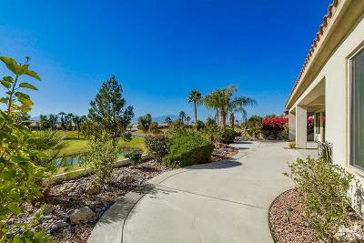 Sun City Shadow Hills Single Family Home For Sale: 80833 Camino San Lucas