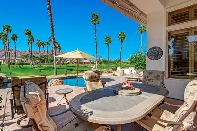 La Quinta Single Family Home For Sale: 55011 Winged Foot