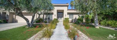 Rancho Mirage Single Family Home For Sale: 1 Mission Palms