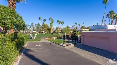 Palm Desert Single Family Home For Sale: 47446 Medina Drive East