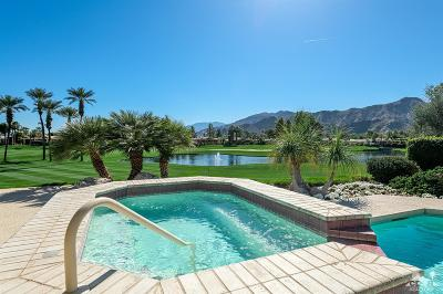 Rancho Mirage Single Family Home For Sale: 24 Johnar Boulevard