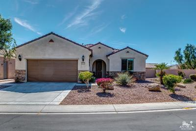 Sun City Shadow Hills Single Family Home For Sale: 39409 Camino Manena