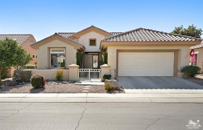 Palm Desert Single Family Home For Sale: 78935 Mimosa Drive