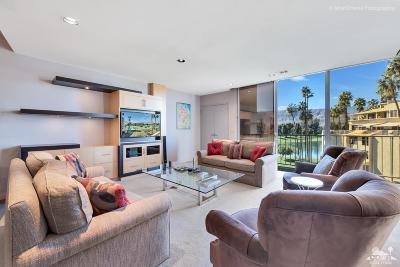 Rancho Mirage Condo/Townhouse For Sale: 900 Island Drive #410
