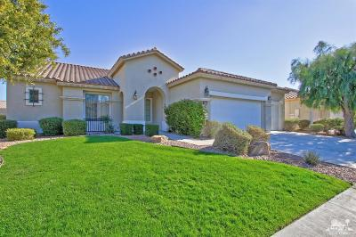 Sun City Shadow Hills Single Family Home For Sale: 80740 Camino San Lucas