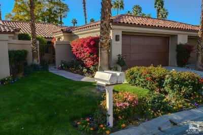 Palm Desert Condo/Townhouse For Sale: 38855 Wisteria Drive