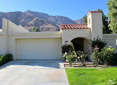 La Quinta Single Family Home For Sale: 76973 Calle Mazatlan