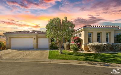 Indio Single Family Home For Sale: 48521 Via Carisma