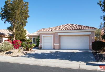 Palm Desert Single Family Home For Sale: 37306 Turnberry Isle Drive