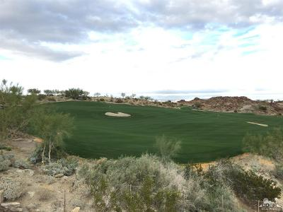 Palm Desert Residential Lots & Land For Sale: Stone Eagle Dr.