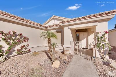 Palm Desert Single Family Home For Sale: 37212 Medjool Avenue
