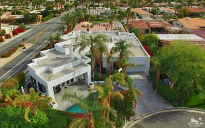 Palm Desert Single Family Home For Sale: 48520 Olympic Drive
