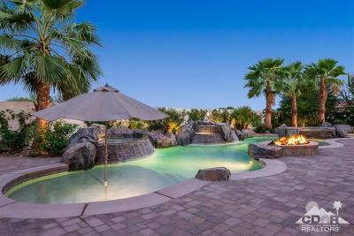 La Quinta Single Family Home For Sale: 54480 Alysheba Drive