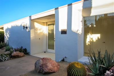 Rancho Mirage Single Family Home For Sale: 3 Cody Court