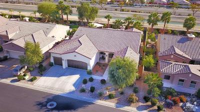 Sun City Shadow Hills Single Family Home For Sale: 81415 Corte Trigo