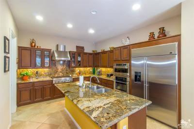 La Quinta Single Family Home For Sale: 61410 Living Stone Drive