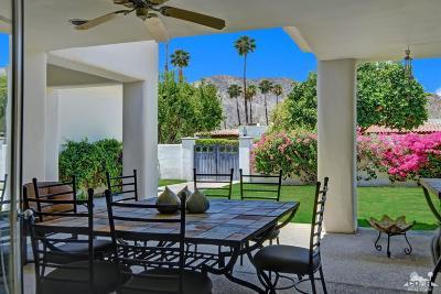 La Quinta Single Family Home For Sale: 48720 San Dimas Street