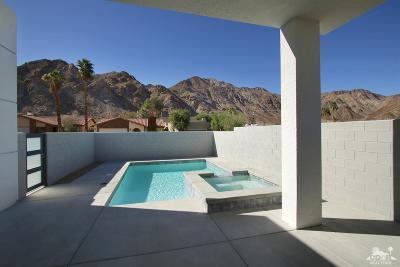 La Quinta Single Family Home For Sale: 53780 Avenida Cortez