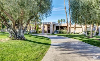 Palm Desert Single Family Home For Sale: 73330 Riata