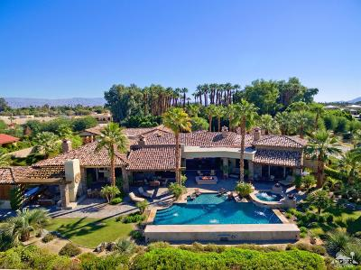 Rancho Mirage Single Family Home For Sale: 1 Whispering Wind Court