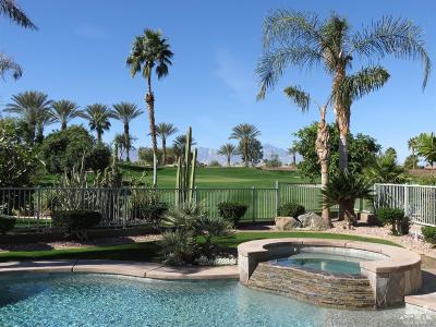 Indio Single Family Home Contingent: 80432 Inverness Court