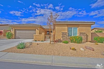 Palm Desert Single Family Home For Sale: 73929 Van Gogh Drive