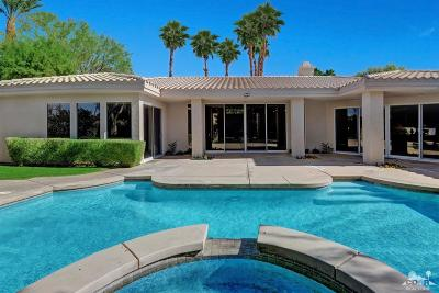 La Quinta Single Family Home For Sale: 50085 Mountain Shadows Road