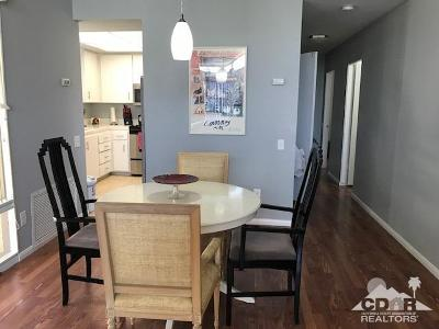 Indio Condo/Townhouse For Sale: 82026 West Odlum Drive #69