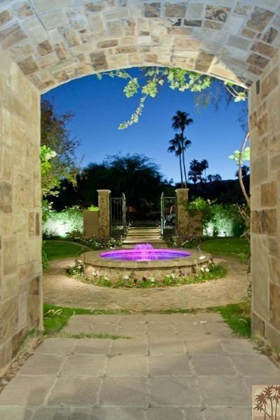 Rancho Mirage Single Family Home For Sale: 71510 San Gorgonio Road