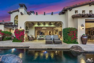 La Quinta Single Family Home For Sale: 53641 Via Pisa