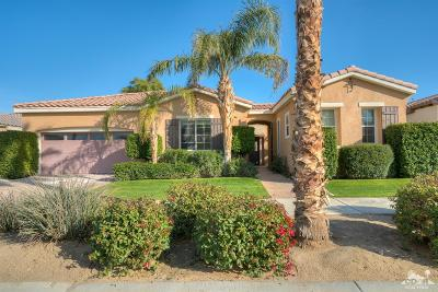 La Quinta Single Family Home For Sale: 60476 Juniper Lane