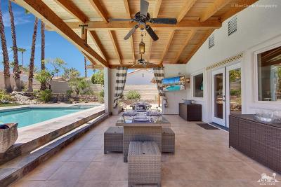 Palm Desert Single Family Home For Sale: 73117 Haystack Road